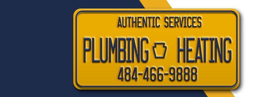 Plumbing and Heating Serrvice